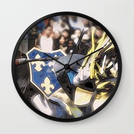 For Honor Wall Clock