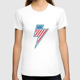 American Lightning T-shirt