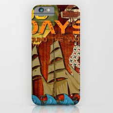 80 Days Slim Case iPhone 6s
