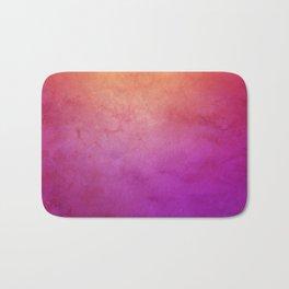 Watercolor BG Bath Mat