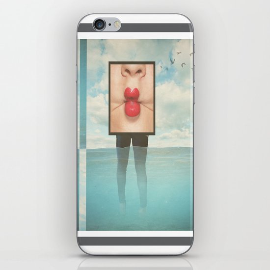 What is This iPhone & iPod Skin