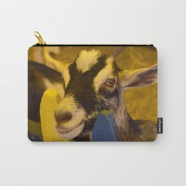 Hi there...Pet me Carry-All Pouch