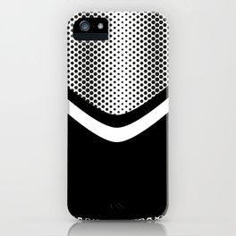 Dot Kom iPhone Case