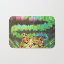 Mystic Pussy Bath Mat