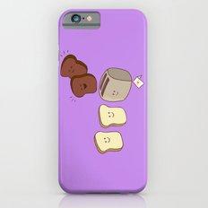 Toasty Business! iPhone 6s Slim Case
