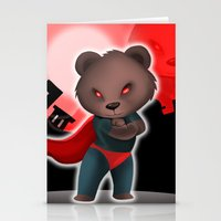 cartoon Stationery Cards featuring cartoon  by Rituparna
