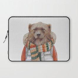 WinterWolverine Laptop Sleeve