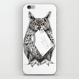 You have  a Letter g148 iPhone Skin