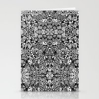 zentangle Stationery Cards featuring Zentangle  by Zenspire Designs
