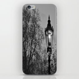 Lamplight iPhone Skin