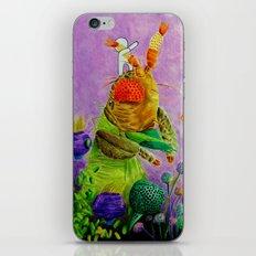 STELLARVIRUS iPhone & iPod Skin