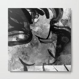 Breath Of The Goddess1E by Kathy Morton Stanion Metal Print