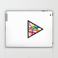 Lonely Triangle Laptop & iPad Skin