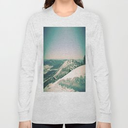 Winter 5 Long Sleeve T-shirt