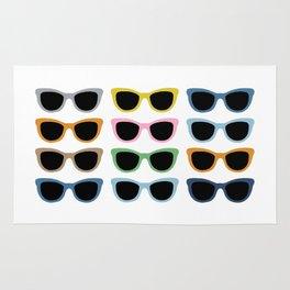 Sunglasses #3 Rug