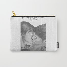 Descendant of the sun Carry-All Pouch