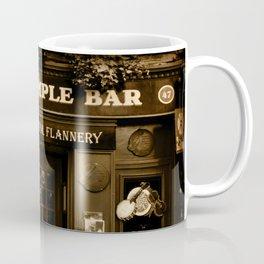 The Temple Bar Coffee Mug