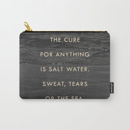 Salt Water Carry-All Pouch