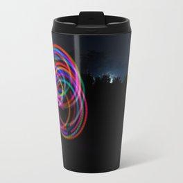 LEDs Travel Mug