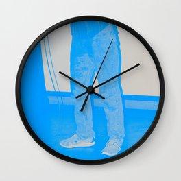 John Maus (again) Wall Clock