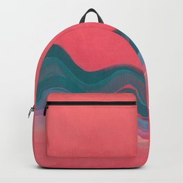 Bouncy like in the sixties Backpack