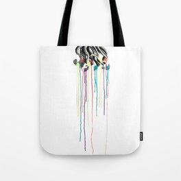 Pseudomorph This! Tote Bag