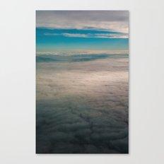 Like pillows Canvas Print