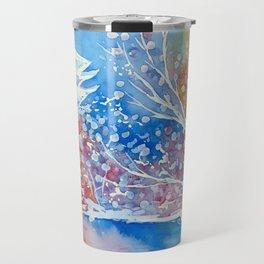 Senso-ji Travel Mug