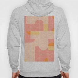 Retro Tiles 02 #society6 #pattern Hoody