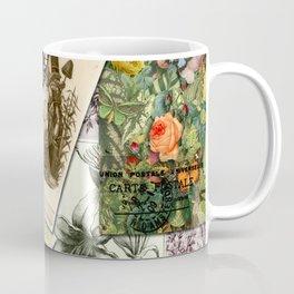 Botanical studies Coffee Mug
