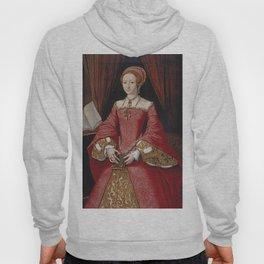 The Virgin Queen when a Princess Hoody