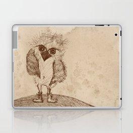 Tough Chick Laptop & iPad Skin