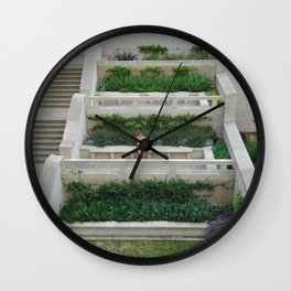 Labrynth Wall Clock