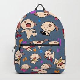 nemu*nemu Backpack
