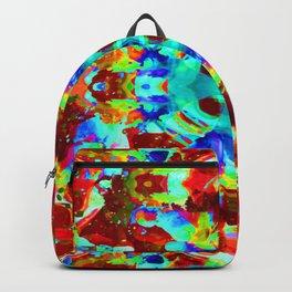 Neon & Fluorescents Backpack