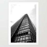 IFC Art Print