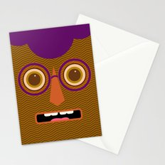 PumkinFrank Stationery Cards