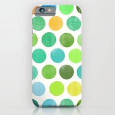 colorplay 11 iPhone 6 Slim Case
