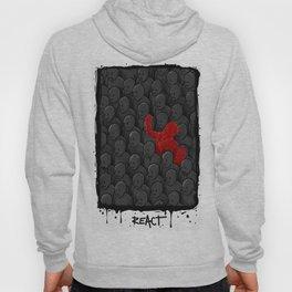 REACT Hoody