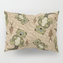 Otter You Up To? Pillow Sham