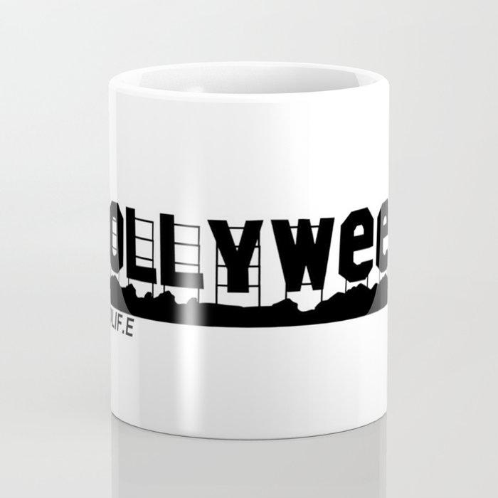 HOLLYWEED Coffee Mug