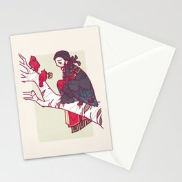 Assassin's Creed - Mythical Creature Shay Stationery Cards