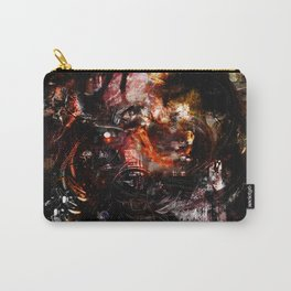 Mask of Chaos Carry-All Pouch