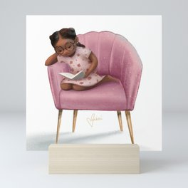 Dream Chair Mini Art Print