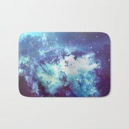 Crystal Sky Bath Mat