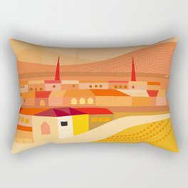 Sonoita Rectangular Pillow