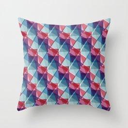 quattro Throw Pillow
