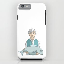Size Matters iPhone Case