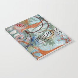 Not so Green Thumb Notebook