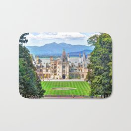 Biltmore House Bath Mat